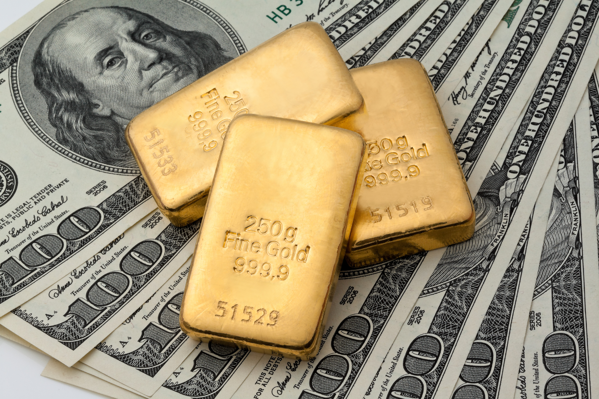 Why Should I Invest In Gold goldbar.net