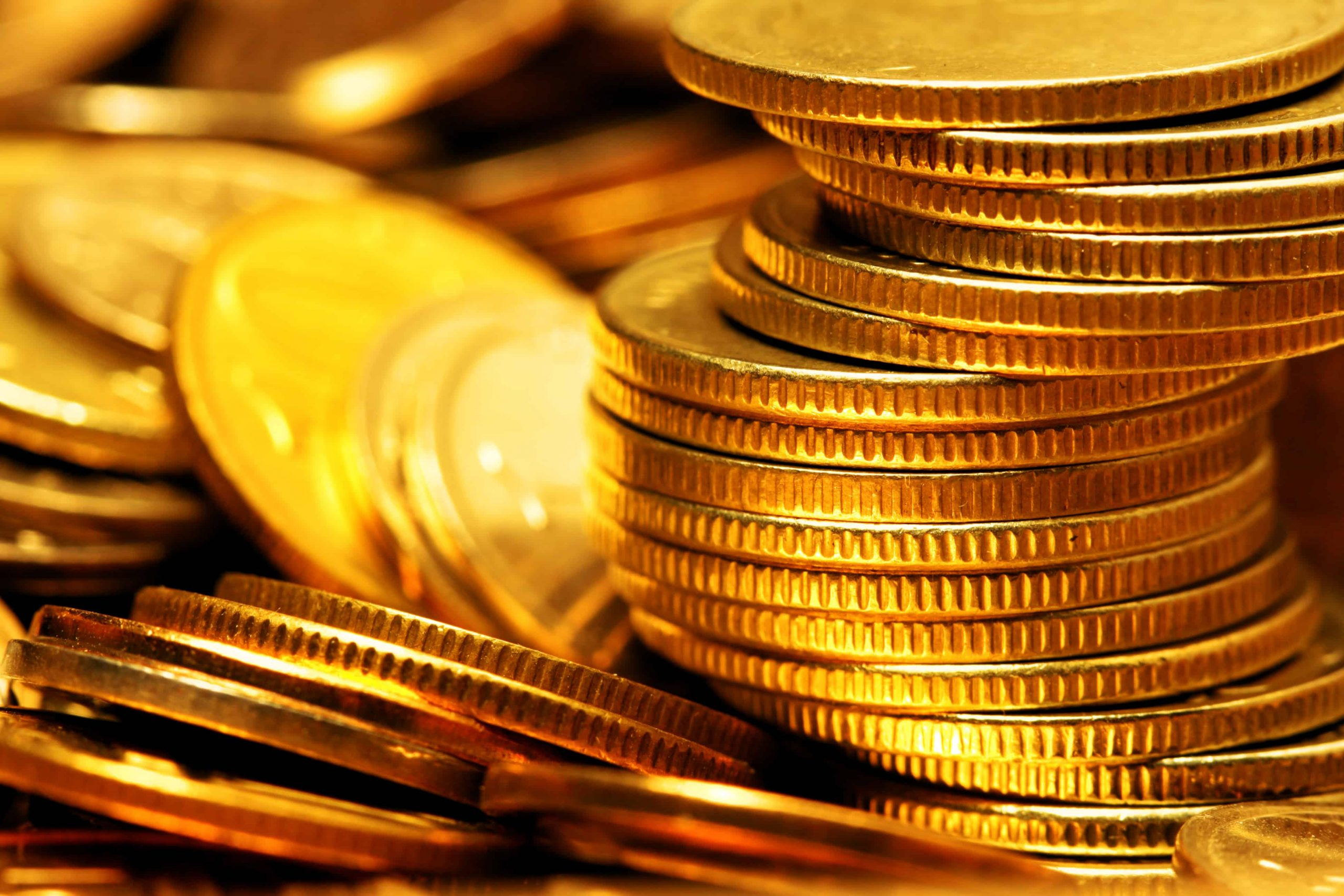 gold coin investment pros and cons