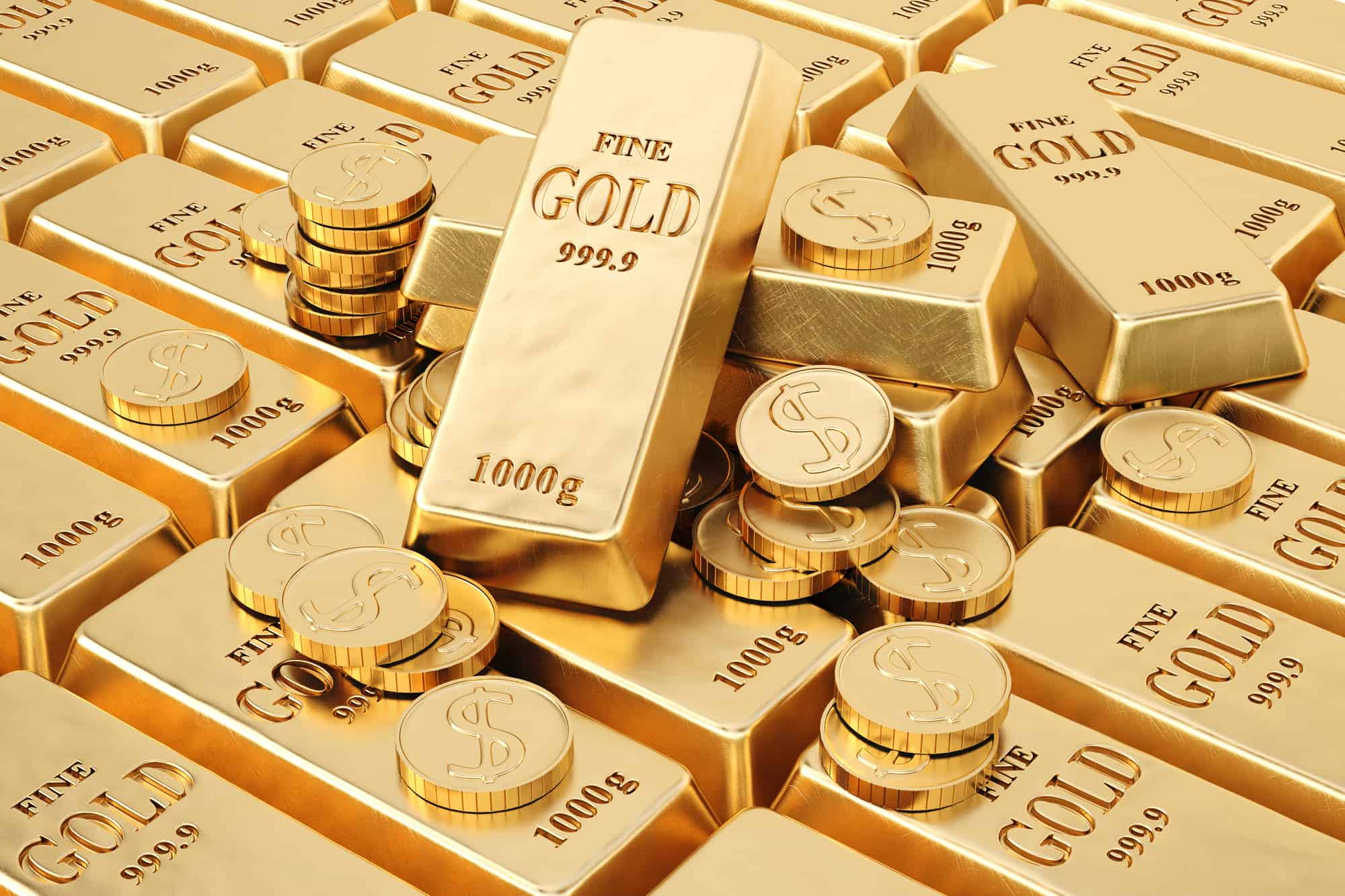 bullion gold coin for a different type of gold coin