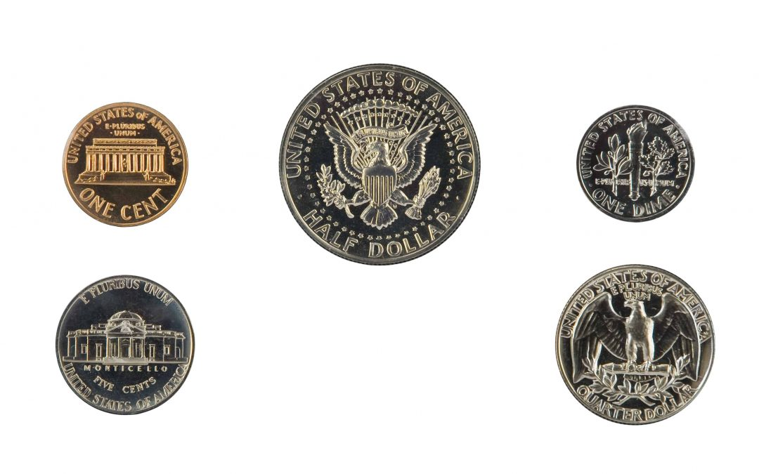 4 Common Different Types of Gold Coins You Should Know About